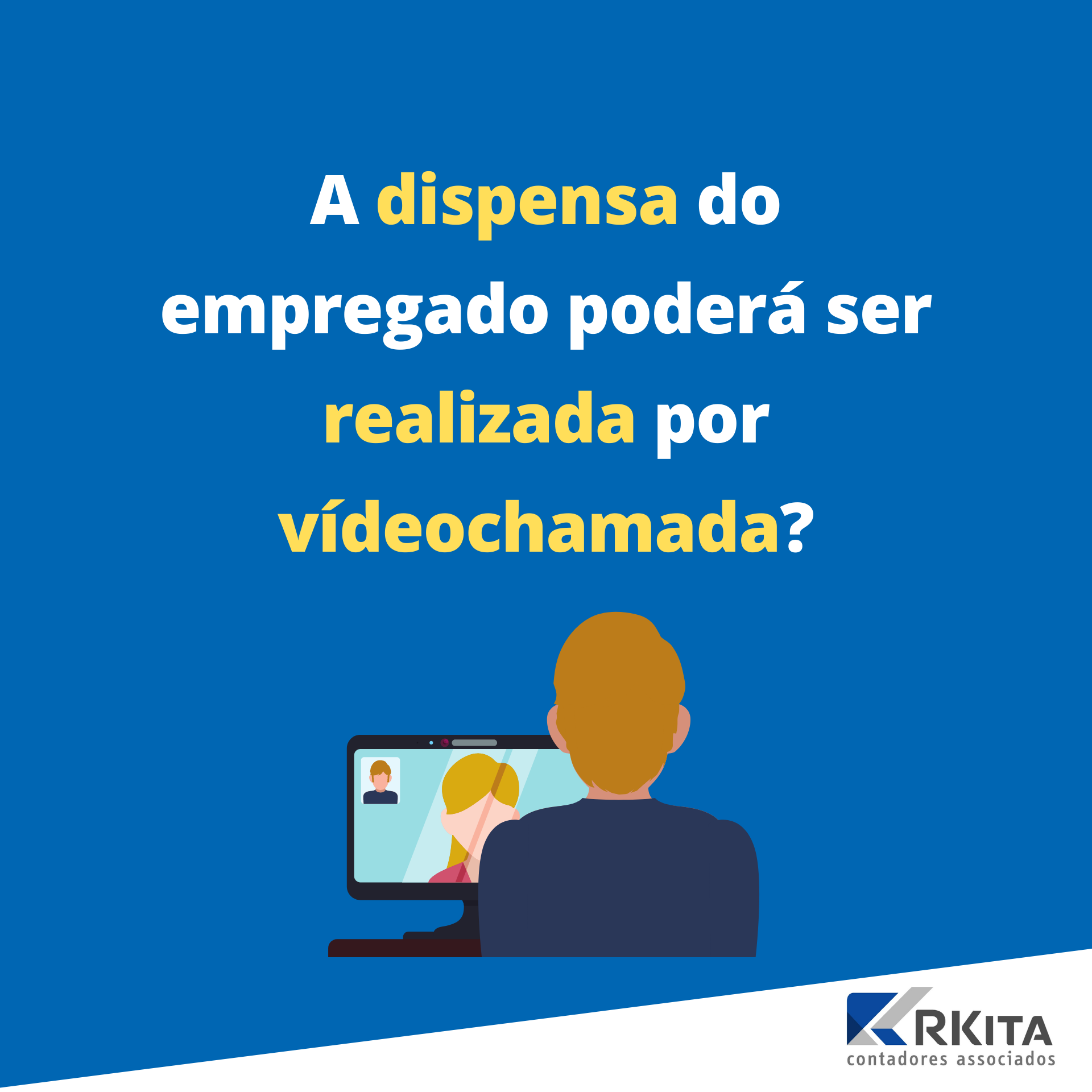 dispensa de empregado