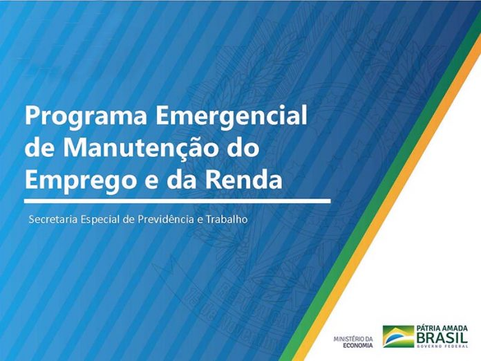 estabilidade beneficio emergencial
